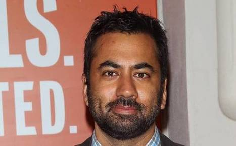 Kal Penn would love to work with Amitabh Bachchan | Entertainment News | Scoop.it