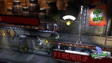 Oddworld New N Tasty Playstation 4 Review | Video Games Galore!! | Scoop.it