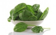 Spinach Consumption Shown to Reduce Ovarian, Prostate Cancer Risk | Cancer | Scoop.it