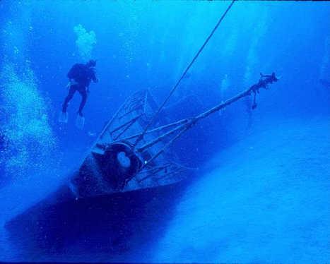 En defensa del Patrimonio Subacuático | Arqueología submarina y subacuática, Navegación histórica,  Ciencias y Técnicas Auxiliares y afines. Investigando en Arqueología  Submarina. | Scoop.it