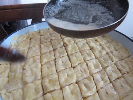 Ev Baklavası Tarifi   Pratik Yemek Tariflerinden Seçmeler   Scoop.it