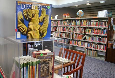 Internet, tueur de bibliothèques ? Loin de là... | Musées et bibilothèques à l'heure numérique | Scoop.it