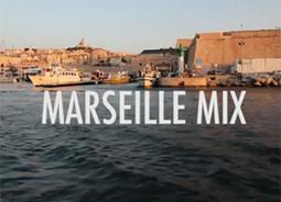 TV5MONDE : Marseille mix   FLE   Scoop.it
