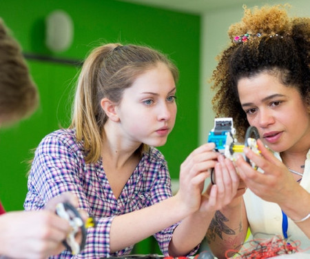 6 design thinking projects that inspire students to dig deeper   STEM   Scoop.it
