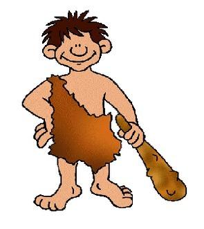 MrDonn - Early Humans for Kids | Communication | Scoop.it