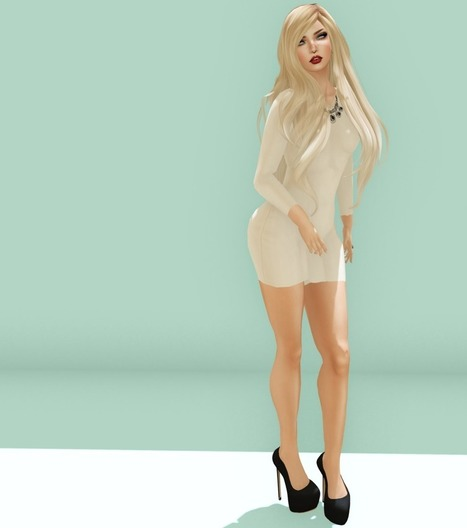 """""""GOT YOU WRAPPED AROUND MY FINGER BABE. YOU CAN COUNT ON ME TO MISBEHAVE…"""" 