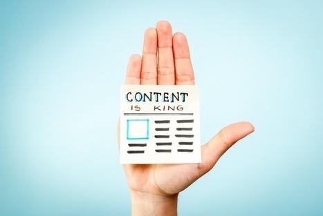 101 idées inbound marketing qui vont booster votre trafic | Entrepreneurs du Web | Scoop.it