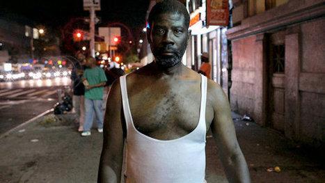 Khalik Allah's Movie Captures Harlem Faces and Voices by Moonlight   The New York Times   Kiosque du monde : Amériques   Scoop.it