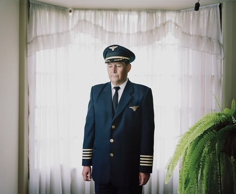 Bolivian airline's demise documented in haunting photos: Digital Photography Review | Visual Culture and Communication | Scoop.it