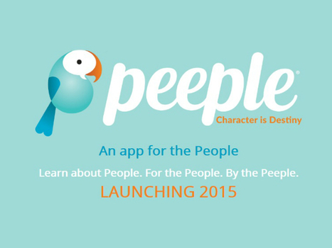 Peeple App, Described as 'Yelp for People,' Won't Let You Opt Out of Being Reviewed | Marketing & Social Media | Scoop.it