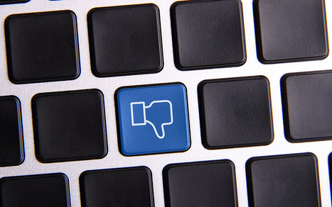 I wish I knew how to quit you, Facebook - Al Jazeera America | All About Facebook | Scoop.it