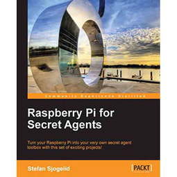 Raspberry Pi for Secret Agents - | Free eBook Download | mywowebook | Scoop.it