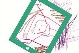 Goed omgaan met digitale media belangrijk voor breinontwikkeling kinderen | Kinderen en internet | Scoop.it