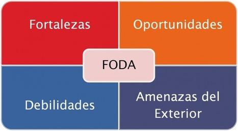 #RRHH #Pymes #Empresas ¿Cómo se hace un análisis FODA? | Making #love and making personal #branding #leadership | Scoop.it