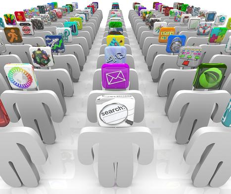 Ultimate Mobile App Marketing Strategies | Marketing & Communication Strategies | Scoop.it