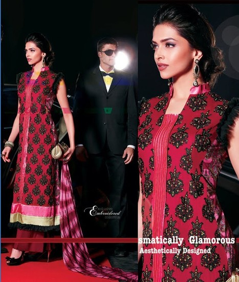 Get 30% Off On Bollywood Saree , Lehnga , Suits,  Gown . USE COUPON CODE: XMAS30 | Anarkali Suit | Scoop.it