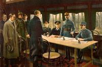 Geneablog.org: Armistice 1918 - cahier d'un poilu | GenealoNet | Scoop.it