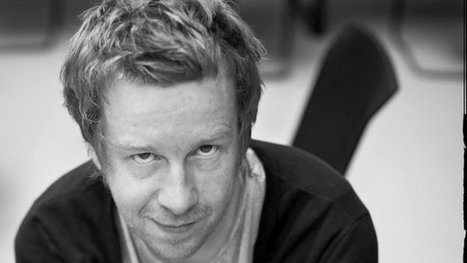 Kevin Barry short-listed for the Goldsmiths prize | The Irish Literary Times | Scoop.it