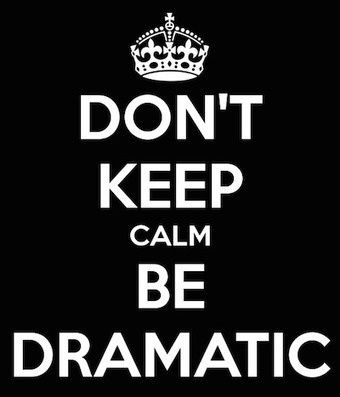 Dramatic Elements | Drama | Scoop.it
