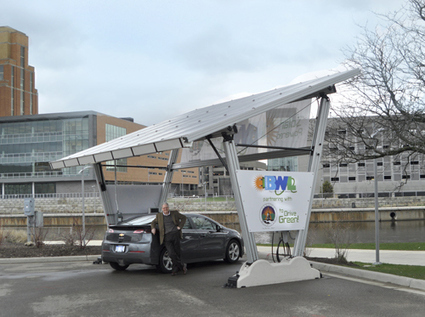 One Year With My Chevy Volt | Sustain Our Earth | Scoop.it
