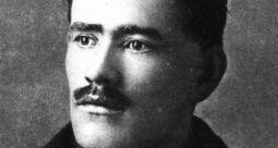 Francis Ledwidge: Farm labourer to war poet - Irish Times | The Irish Literary Times | Scoop.it