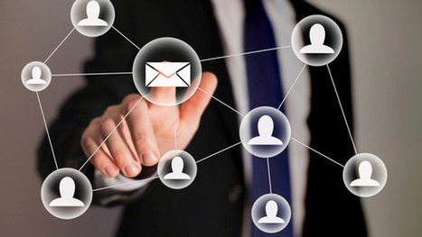 Social selling in the 21st century - LifeHealthPro | The Social Touch | Scoop.it