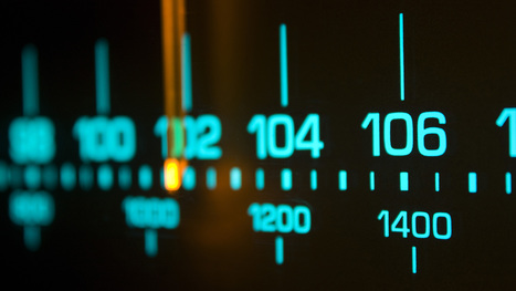 Programmatic's Next Frontier Is....Radio! | Insidedigital.org | Scoop.it