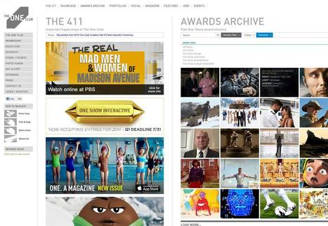 15 web sites with excellent UX | RDV Weekly | Scoop.it