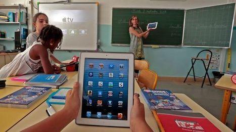 À qui profite le numérique à l'école? | Education et TICE | Scoop.it