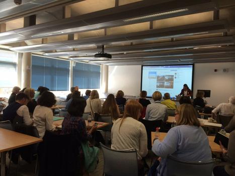 Cambridge Student Voice Seminars | Student Voice | Scoop.it