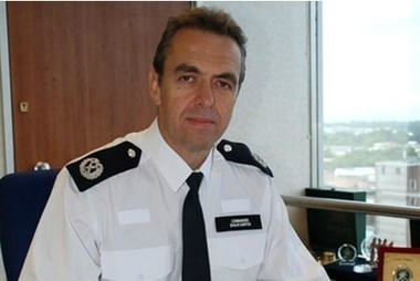 Devon and Cornwall Police chief's 'reservations' at sponsorship - This Is South Devon | Knowledge Bank Scoop | Scoop.it