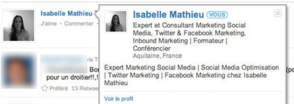 Comment Créer Un Profil LinkedIn ?   Les trouvailles de Froggy'Net   Scoop.it