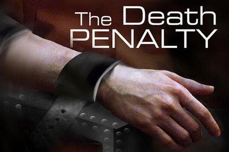 Should there be Dignity in Executions? | Worldwide News | Scoop.it