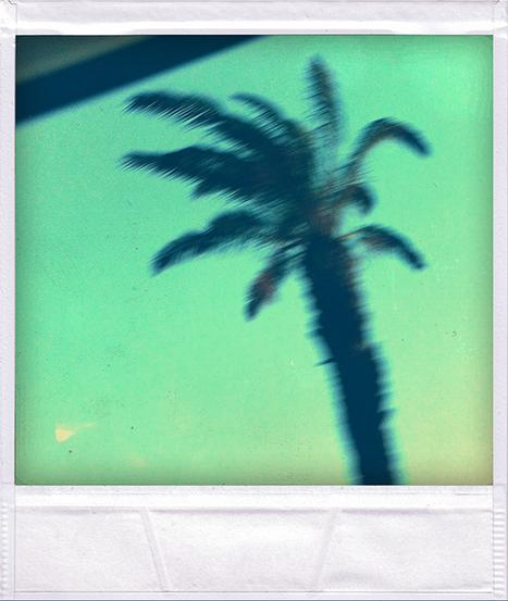 Les contemplations au polaroid de Karine Maussière | Photography Now | Scoop.it
