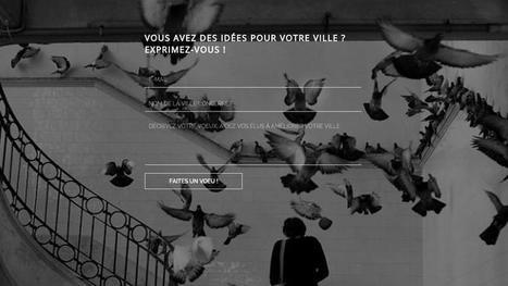 L'application qui veut réengager les citoyens dans le débat politique | Politique & société | Scoop.it
