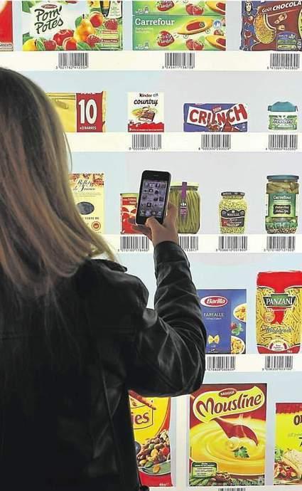 Ces grandes marques qui ont su prendre le virage numérique | Mass marketing innovations | Scoop.it