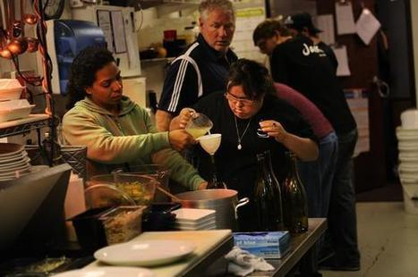 Arvada restaurant employs 40 developmentally disabled adults | Communication and Autism | Scoop.it