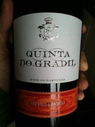 Quinta do Gradil – Touriga & Tannat (2009) | Wine Lovers | Scoop.it