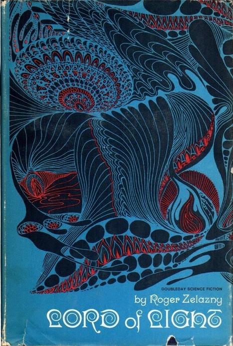 Lord of light – Robert Zelazny   Ficção científica literária   Scoop.it
