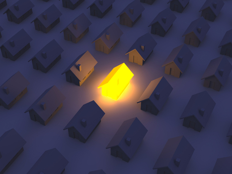 Home Energy Audit - How to Improve Home Energy Efficiency | HVAC & Air Conditioning Repair | Scoop.it
