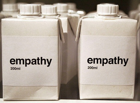 Choosing Empathy | Empathy and Compassion | Scoop.it
