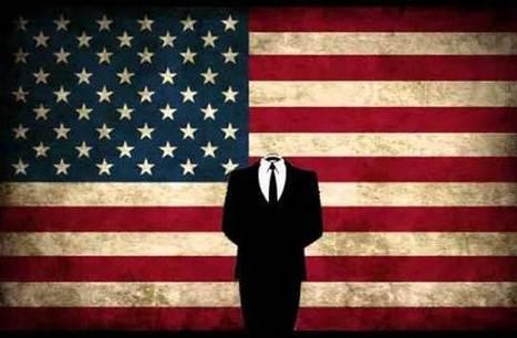 Este hacker de Anonymous cuenta la historia de traición y ciberguerra que Estados Unidos esconde | Diario Ojo Pelao | defensa digital | Scoop.it