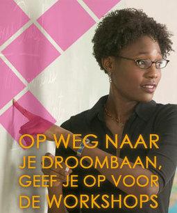 Serra Coaching haalt talenten van vrouwen naar boven - Powerlady   HoekAfTalent   Scoop.it