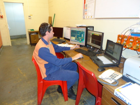 Dale - Controls Systems Engineer | Health, Safety, Environment and Training in Manufacturing (OHS Quest 2) | Scoop.it