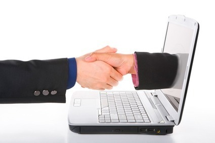How HR Can Help Sales with Social Prospecting | sales key points | Scoop.it