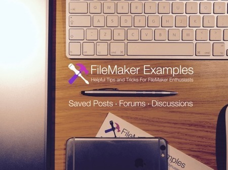 FileMaker Examples | Tips and Tricks for Developers | FileMaker News | Scoop.it