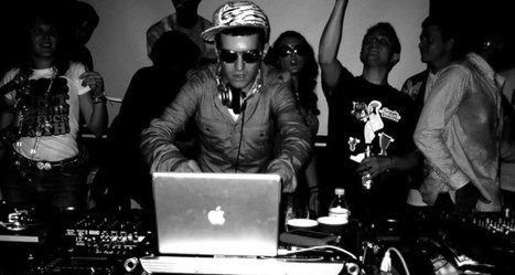 The Single Skill You Truly Need To Be A Real DJ | DJing | Scoop.it