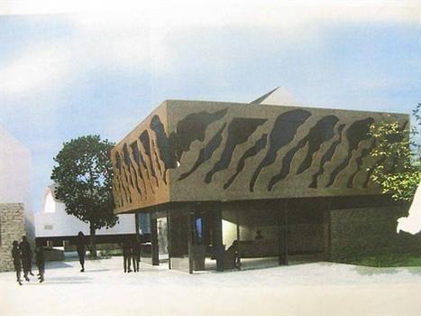 Arc Sud Bretagne (Morbihan) : des locaux design pour le nouvel Office de Tourisme | L'office de tourisme du futur | Scoop.it