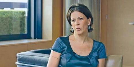 Alexandra Palt, sur la voie du changement durable - La Tribune.fr | Comment je fais du développement  durabledans mon entreprise? | Scoop.it