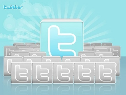 11 Guaranteed Ways to Get Others to Retweet Your Content | Into the Driver's Seat | Scoop.it
